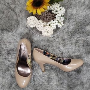 Madden Girl High Heels 2.75 Inch Heel